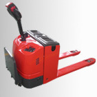 Electric Pallet Truck (TE)