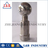 Sanitary Stainless Steel Rotating Cleaning Ball
