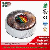 XP Power UL Certificate Toroidal Power Trasnformer