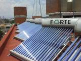 Solar Water Water Stainless Steel Heater