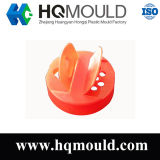 Customer Ordered Plastic Cap Injection Mould