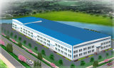Industrial Steel Structure Building Factory