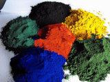Colorful Iron Oxide CAS No.: 1332-37-2