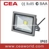 20W LED Floodlight with CE and SAA Certification