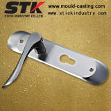 Precision Zamac Pull Handle for Door Handle (Z1032)