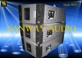 Stage Line Array, W8LC Loudspeaker