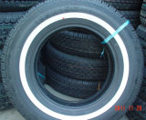 White Side Tyre Van Tyre PCR Tyre Passenger Tyre