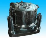 Tripod Top Discharge Centrifuge (SS600)