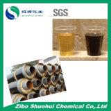 Blended Polyols for Pre-Insulated Pipe