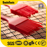 Bakeware Tools Silicone Basting Pastry BBQ Oil Brush
