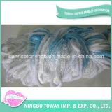 High Strength Winter Hat Wool Cotton Fancy Yarn - 3
