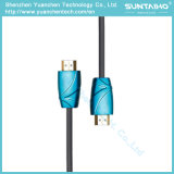 High Speed Male to Male HDMI Cable Support 4k*3D