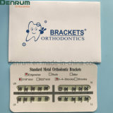 Denrum Manufacture Monoblock Roth/Edgewise/Mbt Orthodontic Braces