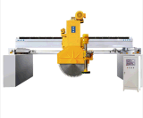 Marble Block Cutter with Horizontal Blade for Processing/Cutting Slabs