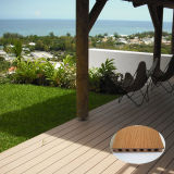 Eco-Friendly Co-Extrusion Decking