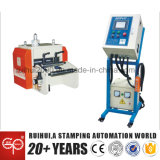 in The Field of Electronics Using Nc Precision Servo Roll Feeder