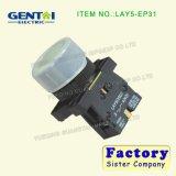 Cute Cheaper Lay5-Ep31 Industrial Convex Button Spring Return Push Button Switch