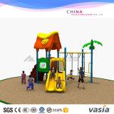 New Promotion European Standard Children Playground (VS2-4042B)