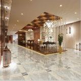 Gray Color High Quality Marble Glazed Porcelain Flooring Tile (600X600 800X800mm)