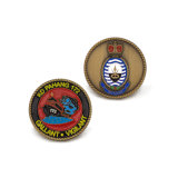 Enamel Old Promotion Souvenir Coin for Gift