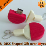 Ping Pong PVC USB Flash Drive for Sports Gift (YT-6433-58)