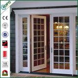 Australian Standard Double Glazed PVC Door Swing Door