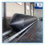 1.5m X 18m Rubber Ship Rolling Airbag