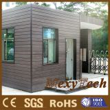 Cottage Wood Plastic Composite Wall Panel (WP03)