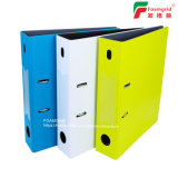 Office Stationery Colorful PP Foam Lever Arch File Folder