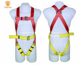 Safety Belt Full Body Safety Harness in Construction