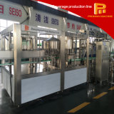 Automatic Soda Water&Carbonated Drinks Packing and Filling Machine