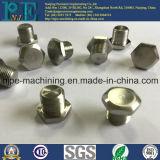 OEM CNC Machining Stainless Steet Nut
