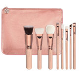 Wholesale 8PCS Luxury High Quality Professional Face Makeup Brush Set