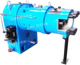 Zla Conical Twin Screw Gearbox for Sheet Material