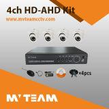 Mvteam 600tvl Camera System with 4CH DVR Kit Mvt-Kah04dh