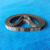 Industrial Rubber Timing Belt Manufactory From Ningbo 8m 1280/1304/1312/1320/1328