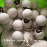 Eco-Friendly Anti Static Laundry Wool Felted Dryer Balls