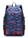 Shoulder Bag High School Student Bag Male Outdoor Recreational Sports Bag Large Capacity Travel Backpack
