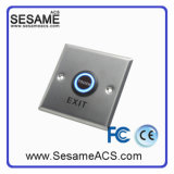 Touch Free Door Exit Button with LED Indicator for Hollow Door (SB86T)