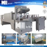 Automatic Heat Shrink Film Packing Machine for Bottle
