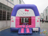 Inflatable Party Bouncer/Cartoon Inflatable Buoncer for Kids