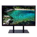55 Inch LED All-in-One Dual System Touch Screen Display Panel