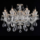 Fashion and Prefect Golden-Drawing Chandelier Light