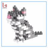 Children Building Educational Toys Nano Block