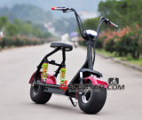 2016 New Products Big Two Wheels Citycoco 500W 48V Electric Scooter, Electric Motorcycle