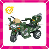 Remote Control Car Plastic Police Electric Motorcycle Toy
