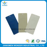 Electrostatic Blue/ Grey Color Smooth Effect Powder Coating