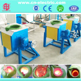 Mini Induction Furnace for Copper, Bronze, Brass