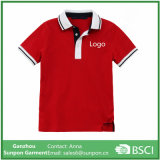 Wholesale Colorful Cotton Polo Shirt
