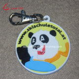 Hot Sale Soft PVC Keychain for Gift (LM1783)